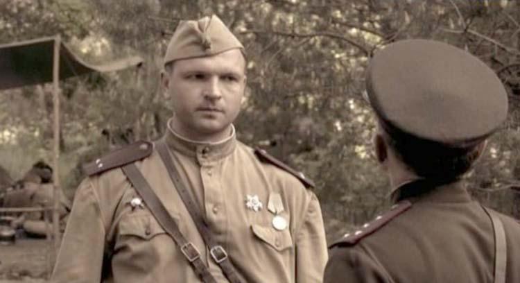 В фильме «Без права на ошибку» (2010)