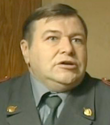 Чердынцев Борис Александрович