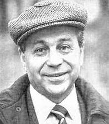 Чичков Юрий Михайлович