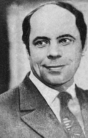 Юрий Чичков