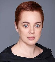 Чудакова Ольга Михайловна