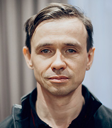 Лысиков Андрей Вячеславович