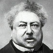 Александр Дюма (отец) — краткая биография
