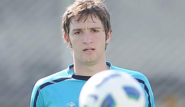Марио Фернандес перед переходом в ЦСКА