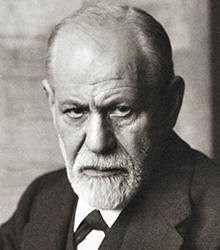 Зигисмунд Шломо Фройд