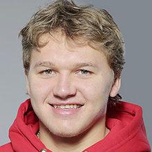 Кирилл Капризов — биография хоккеиста