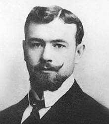 Ханжонков Александр Алексеевич