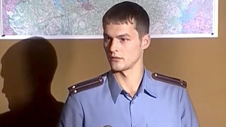 В сериале «Кодекс чести» (2010)