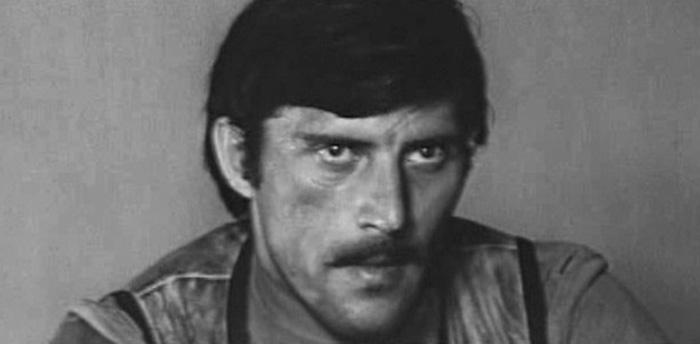 В фильме «Красная метель» (1971)
