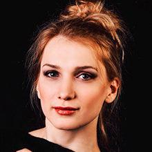 Полина Куценко: биография и личная жизнь