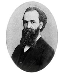 Лесгафт Петр Францевич