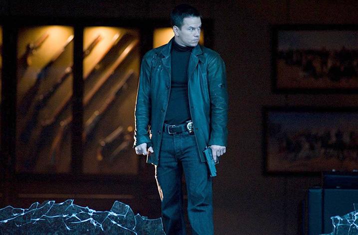 В боевике «Макс Пейн» (2008)