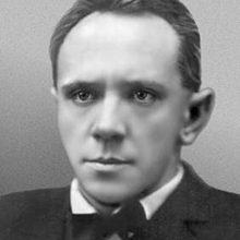 Михаил Александрович Чехов — краткая биография