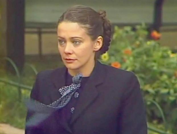 В фильме «Москва. Чистые пруды» (1978)