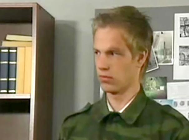 В сериале «Возвращение Мухтара-2» (2005)