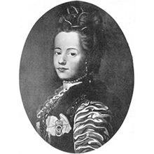 Екатерина Ивановна Нелидова — краткая биография