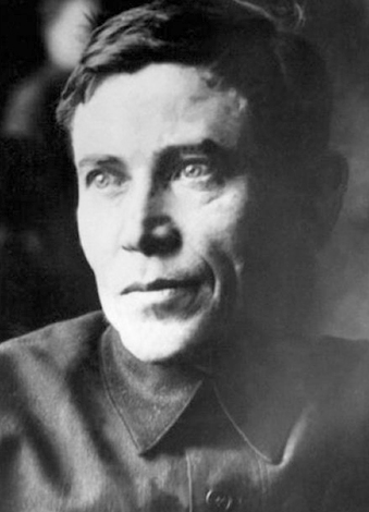 Николай Ежов в последние годы жизни