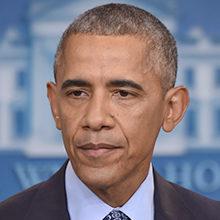 Барак Обама — биография политика
