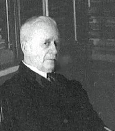 Александр Ханжонков в последние годы жизни