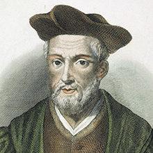 Франсуа Рабле — биография писателя
