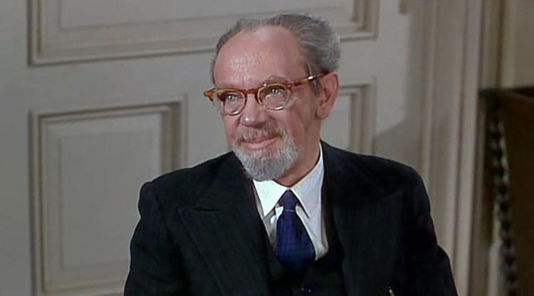 В мелодраме «Рапсодия» (1954)