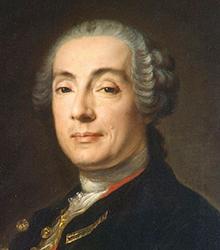 Франческо Бартоломео Растрелли