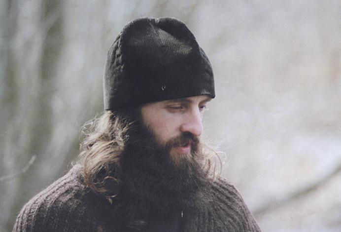 Роман Матюшин