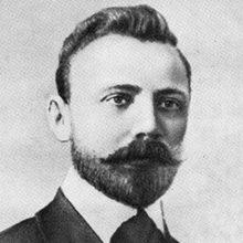 Владимир Александрович Русанов — краткая биография