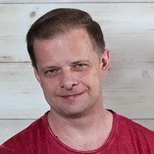 Биография Романа Рябцева