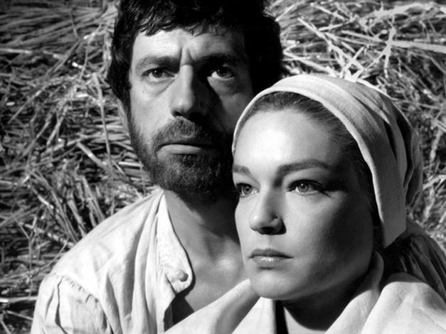 В фильме «Салемские колдуньи» (1957)