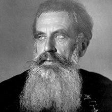 Отто Юльевич Шмидт — биография математика