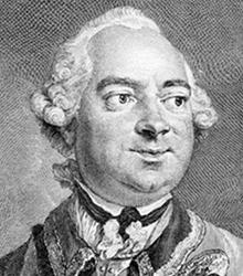 Шувалов Петр Иванович