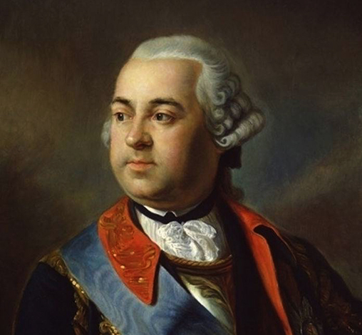 Петр Иванович Шувалов