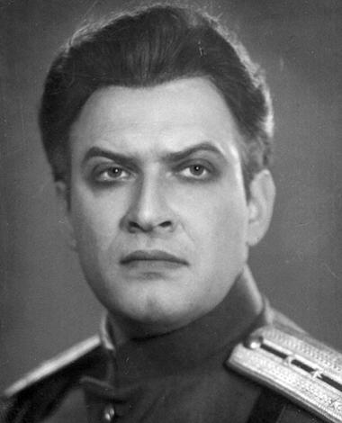 Валерий Сивач