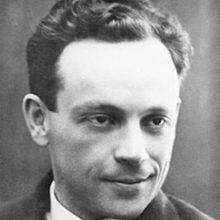 Юрий Тынянов — краткая биография