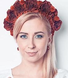 Матвиенко Антонина Петровна
