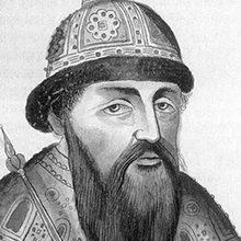 Василий III — краткая биография