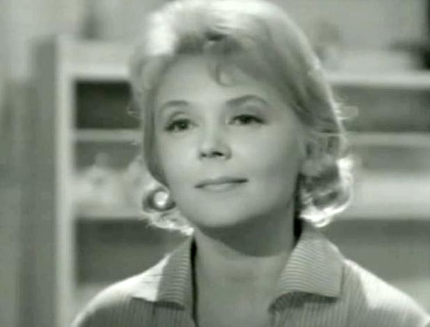 В фильме «Шестнадцатая весна» (1962)