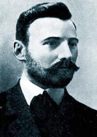 Владимир Русанов