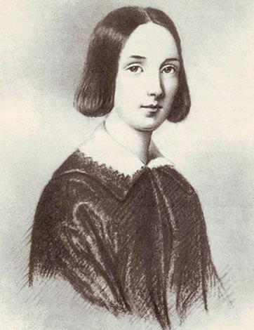 Наталья Захарьина
