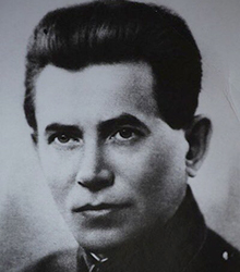 Ежов Николай Иванович