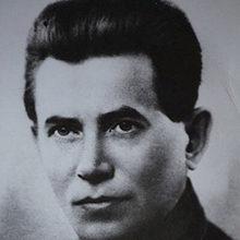 Николай Иванович Ежов — биография
