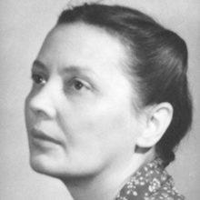 Вера Васильевна Чаплина — краткая биография