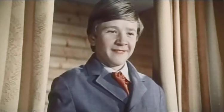В фильме «Додумался, поздравляю!» (1976)