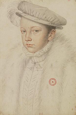 Старший сын — Франциск II