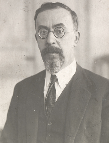 Семен Людвигович Франк