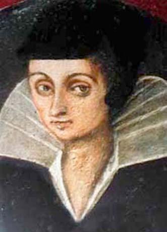 Мари де Гурнон