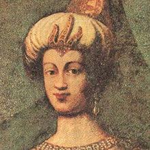 Кесем Султан — биография