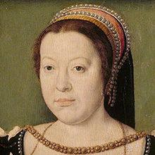 Екатерина Медичи — биография королевы