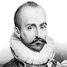 Мишель де Монтень — биография писателя